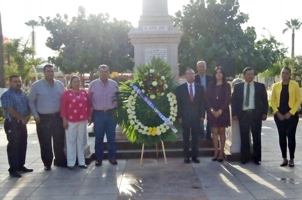 Matamoros conmemora 153 años como Villa