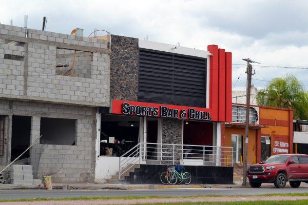 Investigará Comisión de Alcoholes licencia del Sport Grill