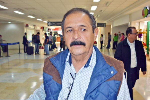 Con Lety Herrera la seguridad está garantizada en Gómez Palacio: Ricardo Fontecilla Almaraz