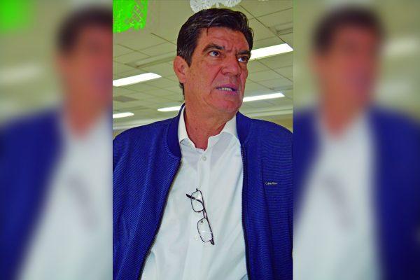 José Ángel Pérez apoyará ahora a Morena