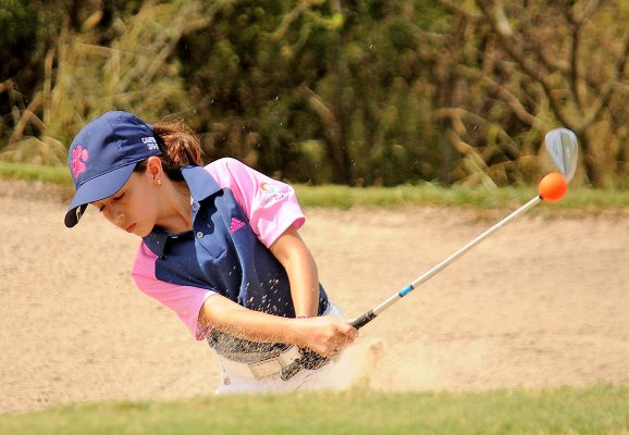 Afinan detalles para Anual de Golf del Campestre Gómez Palacio