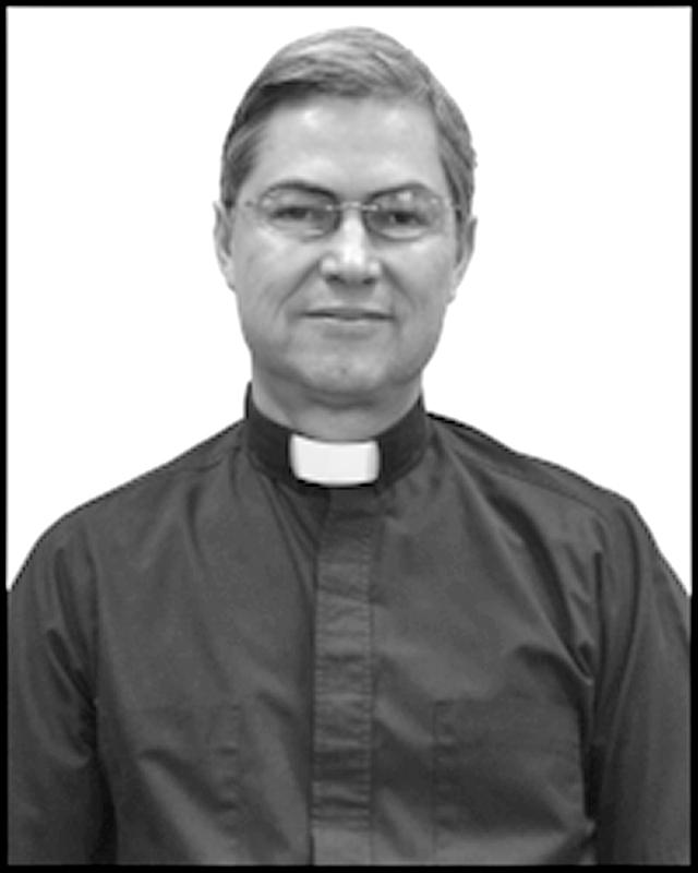 El papa nombra a Barraza Beltrán nuevo obispo de Torreón