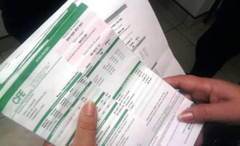 Para continuar a cargo a través de sus recibos de la recaudación del Derecho de Alumbrado Público, la CFE le cobrará al Ayuntamiento de Torreón alrededor de cinco millones de pesos al año.