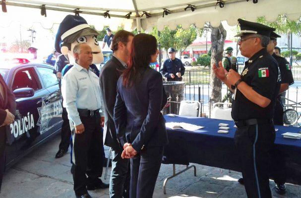 Policía Federal informó que no solo desarrollan vigilancia en carreteras, también la proximidad policial.