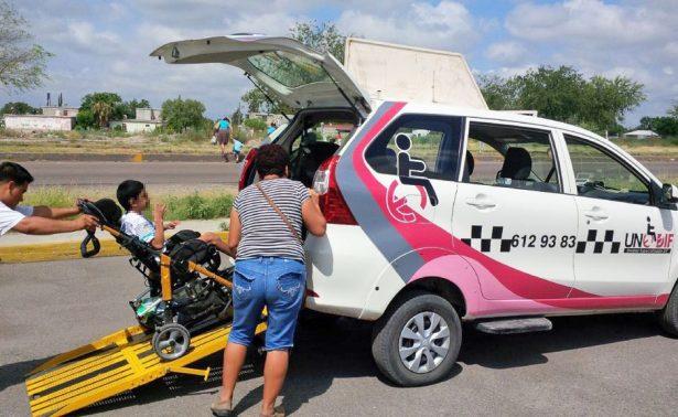 El 4.5% de la población de Coahuila sufre una discapacidad