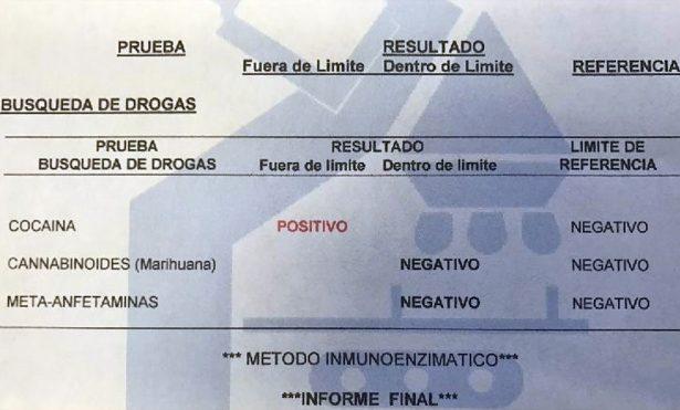 Aplican examen antidoping a policías municipales en Piedras Negras