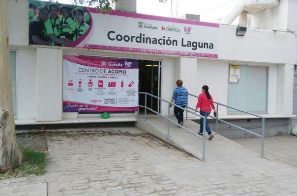 Intensifica Torreón el acopio de ayuda para damnificados por sismos