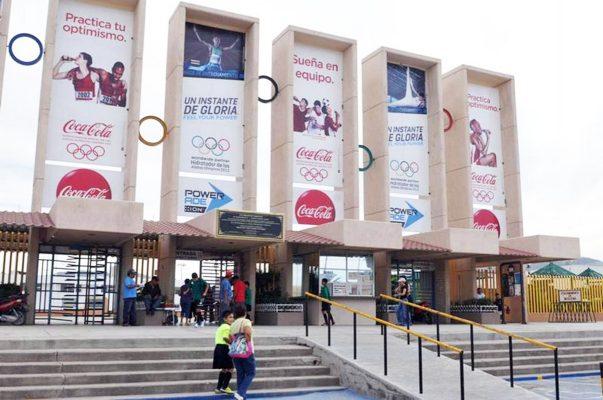 Unidad Deportiva Torreón invita a dar el grito