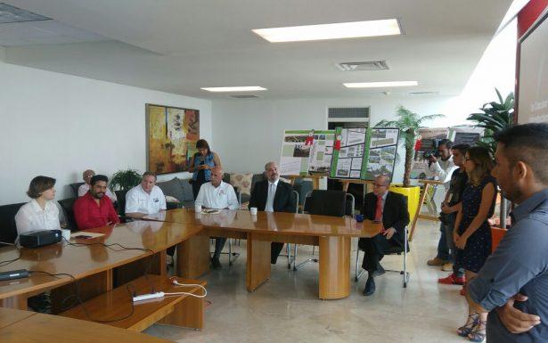Universitarios generan propuestas para aprovechar el agua de lluvia