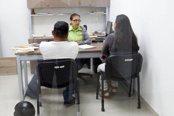 Con talleres de capacitación, busca el DIF prevenir la violencia intrafamiliar
