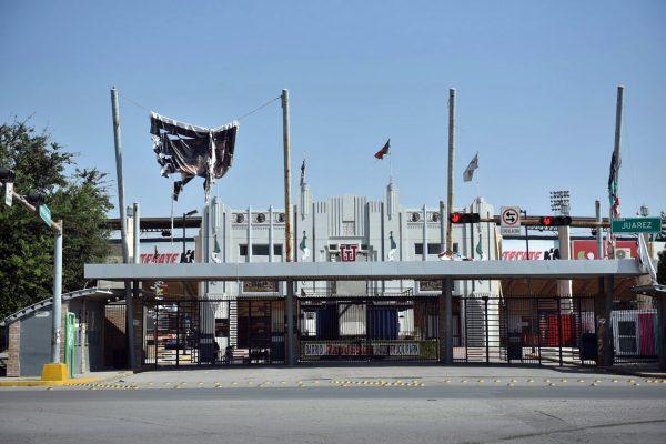 El Estadio de la Revolución cumple 85 años