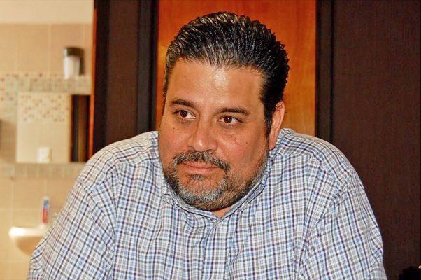 Miguel Monroy, director general de Coparmex Coahuila Sureste.