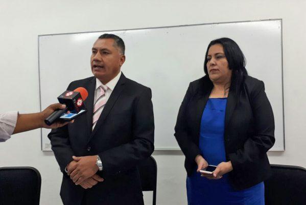 Es Héctor Alba el nuevo director de la UPD