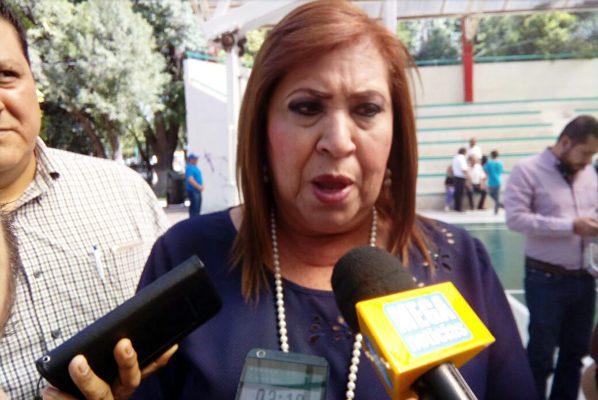 González Achem solicita prórroga para aplicar recursos del Paseo Sarabia