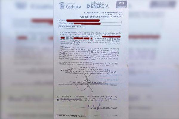 Cita la Procuraduría a panistas para aclarar pagos con tarjetas Banorte