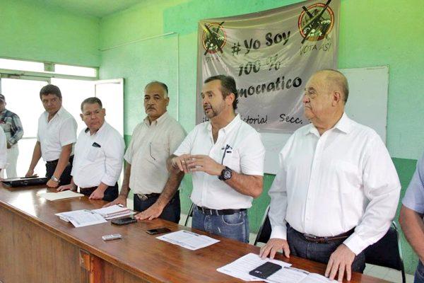 Promueve ayuntamiento de Monclova regularización de tenencia de la tierra