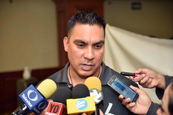 """Chiper"" Méndez asume la gerencia deportiva de Vaqueros Laguna."