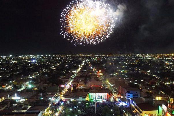 Invitan a gran programa de actividades de Independencia en Monclova