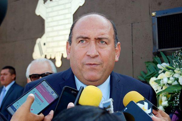 El Trife confirmará el triunfo de Riquelme como en el Edomex: RMV
