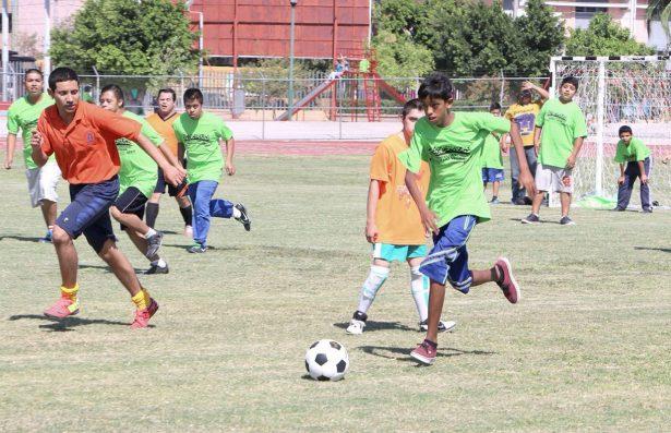 DIF continúa con convocatoria abierta para Juegos de Convivencia Deportiva