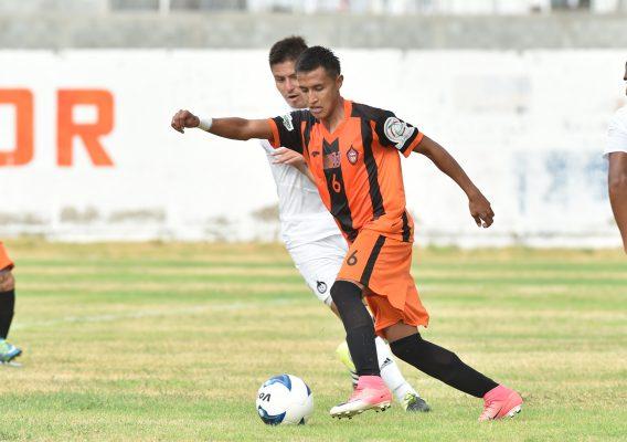 Club Calor se alista para recibir al Sahuayo FC