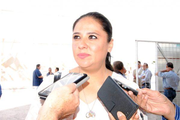 Diputada Marisol Peña promueve Ley de Accesibilidad para Personas con Discapacidad