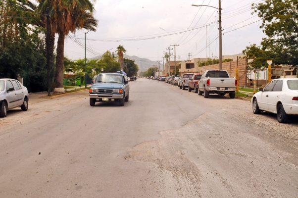 Piden a Secope agilice obras en la Zona Industrial