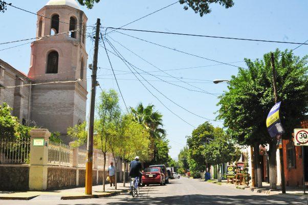 Proyecto Sarabia sin convencer a los vecinos de la avenida Francisco Sarabia