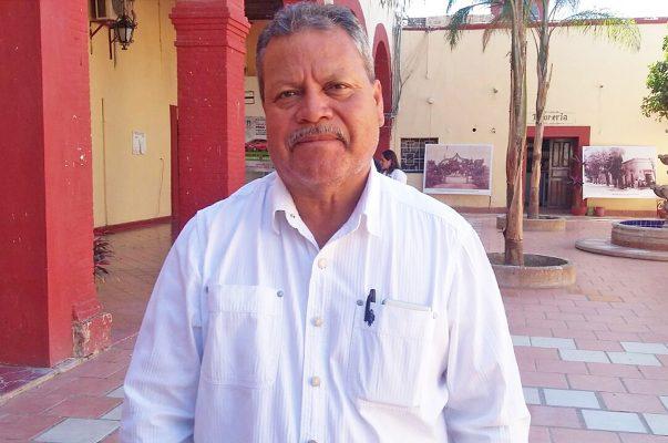 Álvaro Burciaga Flores, dirigente del Consejo Regional de Chile en La Laguna, informó de la afectación en 200 hectáreas.
