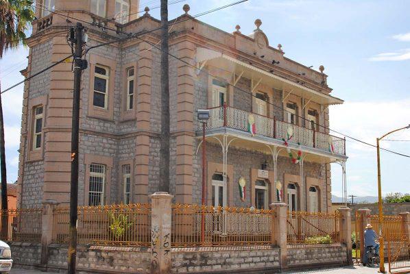 No existen fondos para la rehabilitación de viviendas históricas de Lerdo