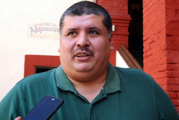 Ayuntamiento liquidó a cinco ex empleados de 80 que tienen demanda laboral