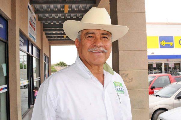 El dirigente local de la CNC, Juan Frayre de la Cruz, dijo que este viernes festejarán el 81 aniversario más del Reparto Agrario del general Lázaro Cárdenas del Río.