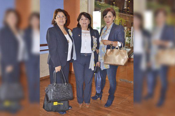 Club de Damas Rotarias de Torreón invita a participar en bazar