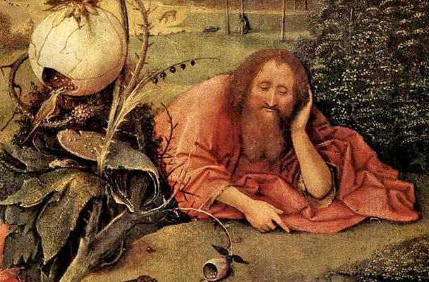 """IMCE invita al Exhibition on Screen del """"Curioso Mundo de Hieronymus Bosch"""""""