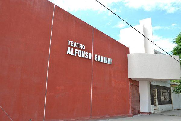 Teatro Garibay cuenta con el equipo necesario para operar: Claudia Maynez