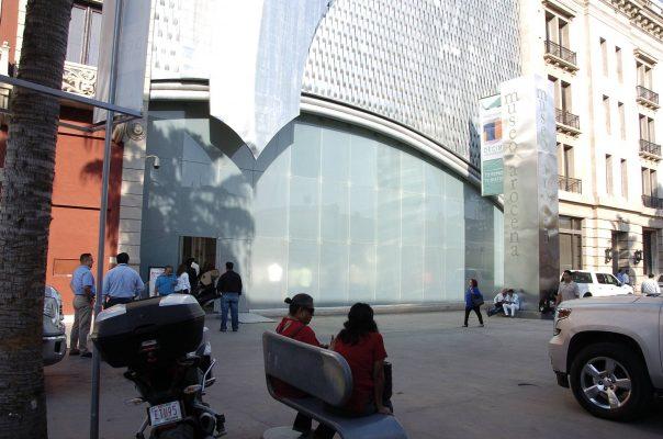 Museo Arocena invita a la proyección de filmes de terror en Cuadro x Cuadro