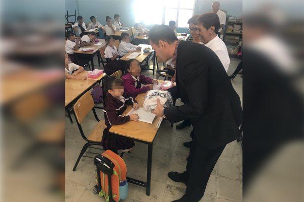 No se ha detectado venta de uniformes escolares en Gómez Palacio