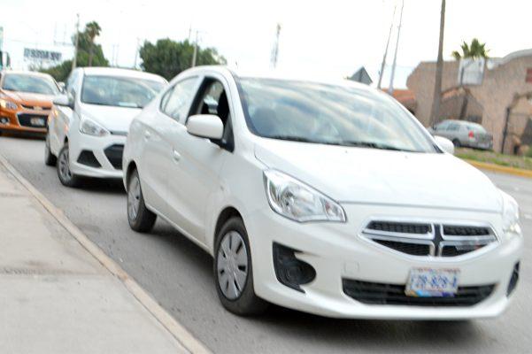 Nueva Ley de Transporte, a más tardar en dos semanas