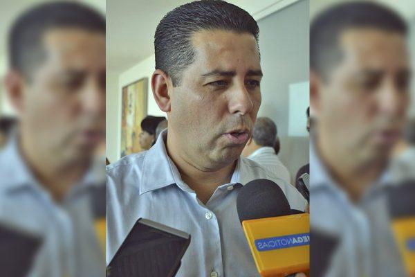 Armando de la Rosa Salinas, representante de la CAPT.