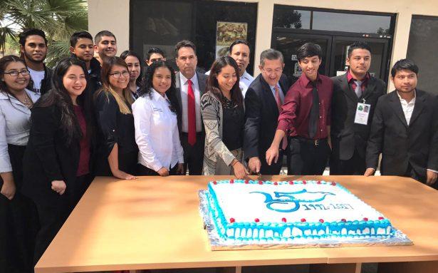 Un moderno laboratorio de diseño 3D se construirá en la Escuela de Sistemas de la Universidad Autónoma de Coahuila.