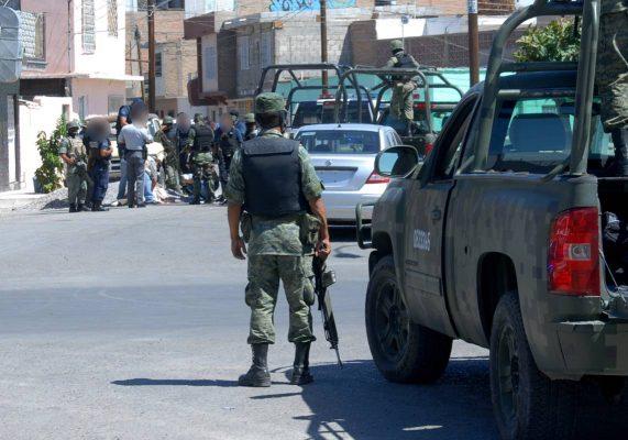 Con el retorno de la inseguridad y los hechos violentos se ahuyentaría la llegada de más inversiones a La Laguna.