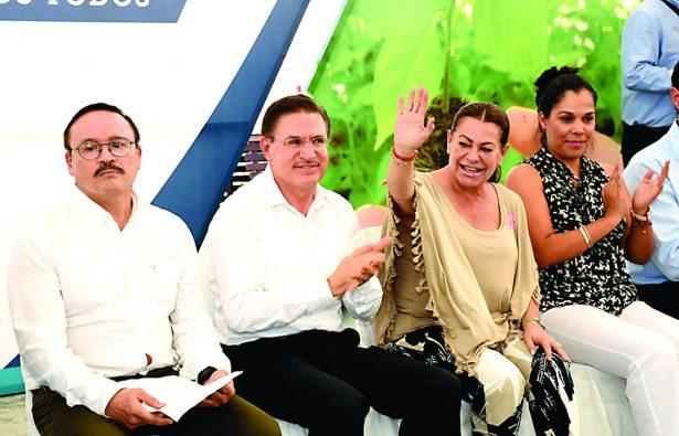 El gobernador José Aispuro Torres habrá de obtener una opinión generalizada a fin de conformar la demanda en el Presupuesto de Egresos de la Federación para el 2018.