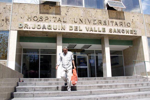 Busca Hospital Universitario certificación oficial