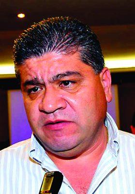 Miguel Ángel Riquelme Solís, gobernador electo de Coahuila.
