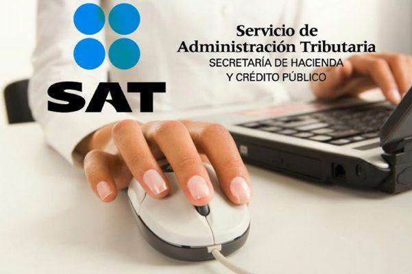 Nueva factura electrónica campaña Acércate al SAT