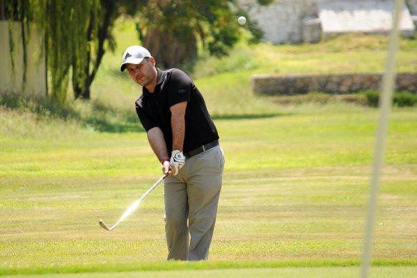 Intensa jornada del Torneo Anual de Golf del CT