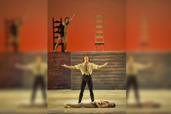 Compañía de Danza Nacional se presenta este viernes en el TIM