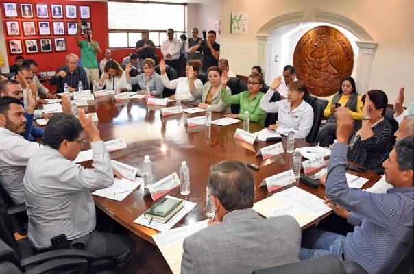 Plan de austeridad da frutos en Gómez Palacio
