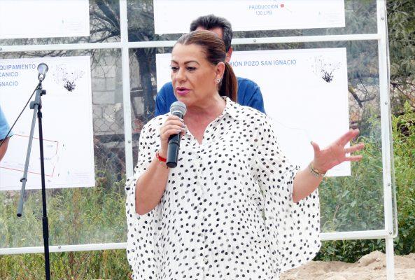La alcaldesa Leticia Herrera ha logrado eficientar los recursos en el Ayuntamiento gomezpalatino.