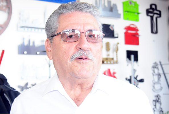 Brigadas de auxilio a colonias: Jaime López